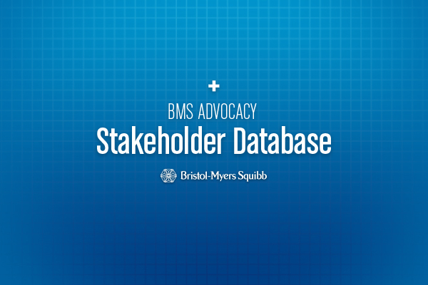 BMS – Stakeholder Database