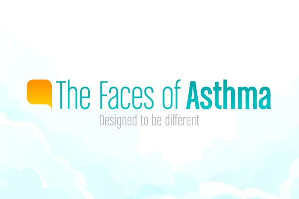 Faces of Asthma